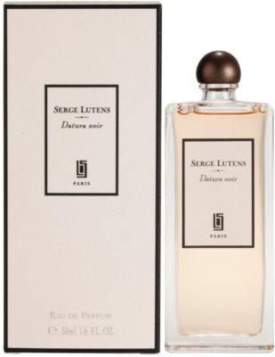 Serge Lutens Datura Noir Eau De Parfum pentru femei