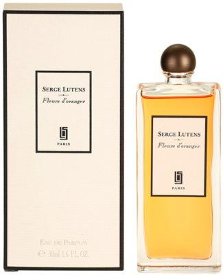 Serge Lutens Fleurs d'Oranger Eau de Parfum para mulheres