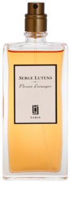 Serge Lutens Fleurs d'Oranger eau de parfum teszter nőknek