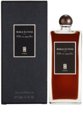Serge Lutens Fille en Aiguilles парфумована вода унісекс