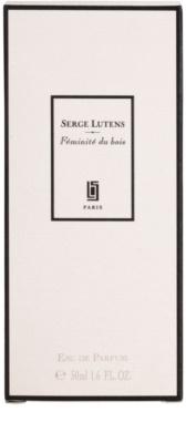 Serge Lutens Féminité du Bois Eau De Parfum unisex 4