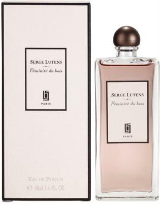 Serge Lutens Féminité du Bois parfémovaná voda unisex