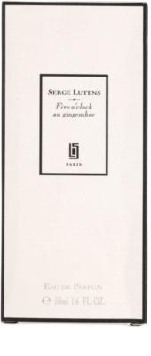 Serge Lutens Five O'Clock Au Gingembre eau de parfum unisex 4