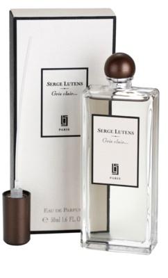 Serge Lutens Gris Clair Eau de Parfum unissexo 1