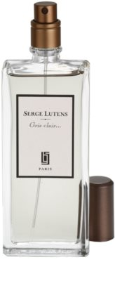 Serge Lutens Gris Clair Eau de Parfum unissexo 4