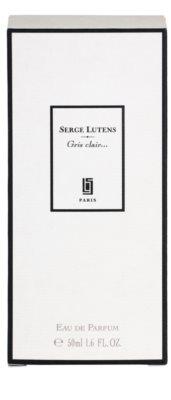Serge Lutens Gris Clair Eau de Parfum unissexo 5