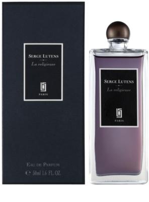 Serge Lutens La Religieuse Eau de Parfum unissexo