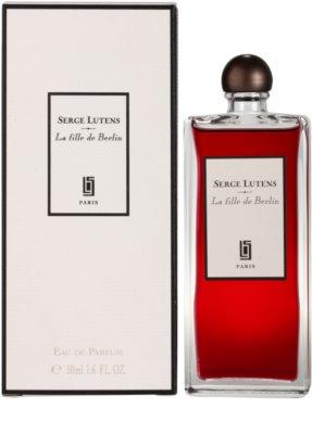 Serge Lutens La Fille de Berlin eau de parfum unisex