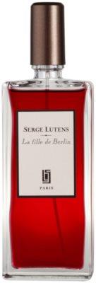 Serge Lutens La Fille de Berlin eau de parfum unisex 3