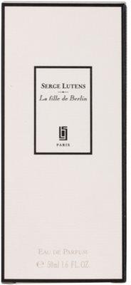 Serge Lutens La Fille de Berlin eau de parfum unisex 4