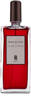 Serge Lutens La Fille de Berlin парфумована вода тестер унісекс