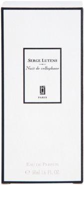 Serge Lutens Nuit de Cellophane eau de parfum nőknek 4