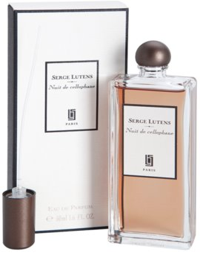 Serge Lutens Nuit de Cellophane eau de parfum nőknek 1