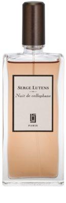Serge Lutens Nuit de Cellophane eau de parfum teszter nőknek 1