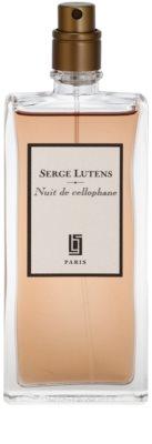 Serge Lutens Nuit de Cellophane eau de parfum teszter nőknek