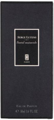Serge Lutens Santal Majuscule eau de parfum unisex 4