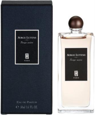 Serge Lutens Serge Noire parfémovaná voda unisex