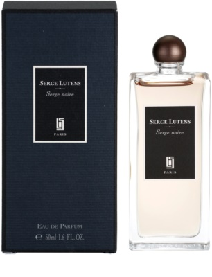 Serge Lutens Serge Noire парфюмна вода унисекс