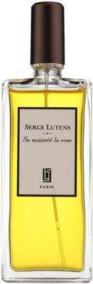 Serge Lutens Sa Majesté La Rose eau de parfum teszter unisex