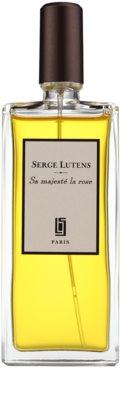 Serge Lutens Sa Majesté La Rose parfémovaná voda tester unisex