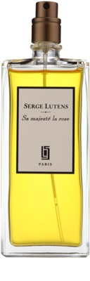 Serge Lutens Sa Majesté La Rose eau de parfum teszter unisex 1