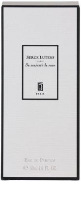 Serge Lutens Sa Majesté La Rose Eau de Parfum for Women 4