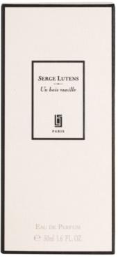 Serge Lutens Un Bois Vanille Eau de Parfum für Damen 4