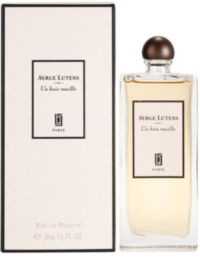 Serge Lutens Un Bois Vanille Eau de Parfum für Damen