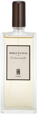 Serge Lutens Un Bois Vanille parfémovaná voda tester pro ženy 1