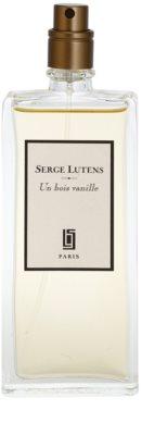 Serge Lutens Un Bois Vanille parfémovaná voda tester pro ženy