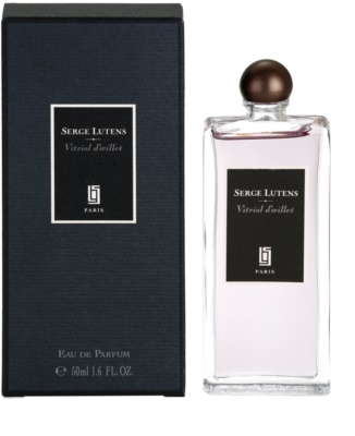 Serge Lutens Vitriol d'oeillet parfumska voda uniseks