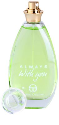 Sergio Tacchini Always With You Eau de Toilette for Women 3
