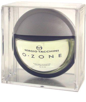 Sergio Tacchini Ozone for Man Eau de Toilette para homens