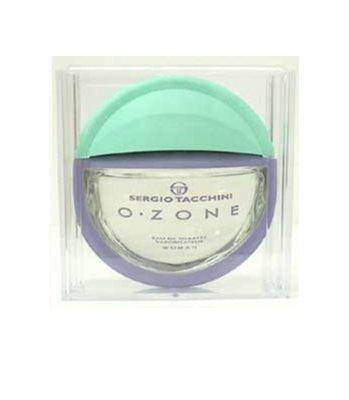 Sergio Tacchini Ozone for Woman toaletní voda pro ženy
