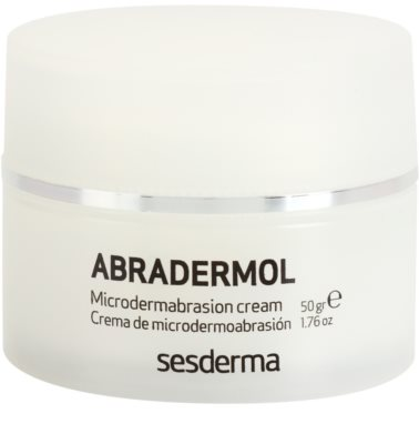 Sesderma Abradermol Peeling Creme für die Erneuerung der Hautzellen