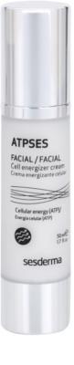 Sesderma Atpses crema estimulante de día para renovación celular de la piel
