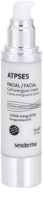 Sesderma Atpses crema stimulatoare si restaurativa de zi pentru regenerarea celulelor pielii 1