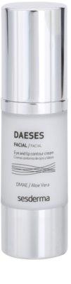 Sesderma Daeses Crema fermitate pentru riduri adanci din jurul ochilor si a buzelor