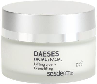 Sesderma Daeses crema con efecto lifting para pieles secas