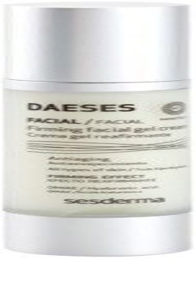 Sesderma Daeses gel crema pentru protectia tenului