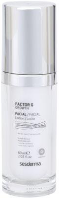 Sesderma Factor G Growth emulsión facial con efecto rejuvenecedor