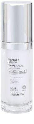 Sesderma Factor G Growth emulsja do twarzy o działaniu odmładzającym