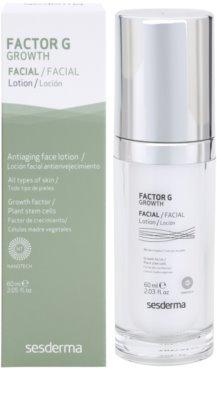 Sesderma Factor G Growth Haut Emulsion mit Verjüngungs-Effekt 2