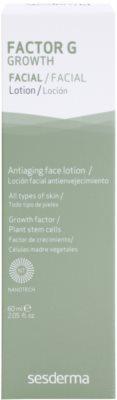 Sesderma Factor G Growth Haut Emulsion mit Verjüngungs-Effekt 3