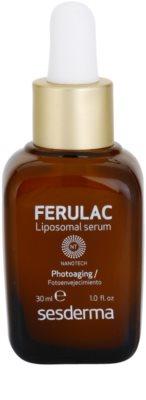 Sesderma Ferulac intenzivni serum proti gubam