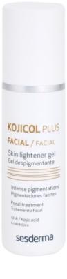 Sesderma Kojikol Plus intenzivní depigmentační gel pro lokální ošetření