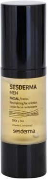 Sesderma Men serum rewitalizujące dla mężczyzn