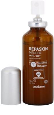 Sesderma Repaskin Mender liposomalna mgiełka do regeneracji komórek skóry 1