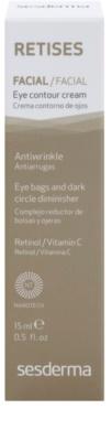 Sesderma Retises tiefenregenerierende Nachtcreme für die Augenpartien 2