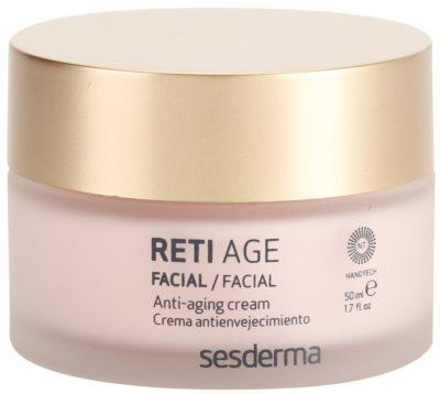 Sesderma Reti Age crema anti-rid cu retinol